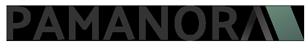 Pamanora Logo Dunkel