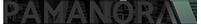 Pamanora Logo Dark